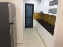 Cho thuê gấp căn hộ chung cư Goldmark City 136 Hồ Tùng Mậu Từ Liêm Hà Nội 2PN full đồ 12tr/th
