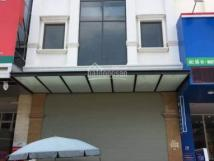 Cho thuê nhà cực đẹp mặt phố Hai Bà Trưng, mặt tiền 6m, giá thuê 140 triệu/tháng
