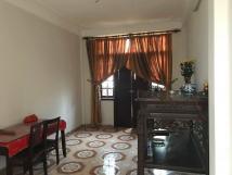 Cho thuê nhà riêng đường Võ Thị Sáu, DT 55m2, 5 tầng, giá: 17tr/tháng, LH: 0963255927