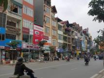 Cho thuê cửa hàng phố Thanh Nhàn văn phòng, cửa hàng shop quàn áo, spa, 20tr/tháng
