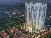Cho thuê cửa hàng tại dự án Thanh Xuân Complex, Thanh Xuân, diện tích 223m2, giá 156 tr/th
