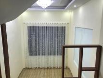 Cho thuê nhà riêng Thanh Trì, ô tô qua nhà, kinh doanh, nhà mới, giá 10 triệu/tháng