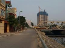 Cho hộ gia đình thuê căn hộ khép kín TT Văn Điển, Thanh Trì, Hà Nội