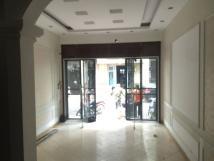 Chỉ duy nhất một căn nhà mặt phố Hà Trung,DT110mx2 tầng,giá: 120tr/tháng-LH: 0963255927
