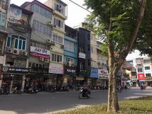 Cho thuê nhà cực đẹp mặt phố Nguyễn Du, mặt tiền 4m, giá thuê 30 triệu/tháng
