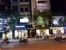 Cho thuê nhà MP Triệu Việt Vương, 40m2, 3 tầng, MT 6m, giá 30 tr/th, LH: 0945045270