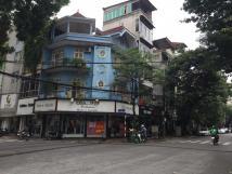 Cho thuê nhà cực đẹp mặt phố Tây Sơn, mặt tiền 5m, giá thuê 55 triệu/tháng