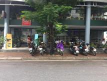 Cho thuê nhà mặt phố cực đẹp Bùi Thị Xuân giá sốc, DT 50m2 x 4T, MT 6m