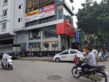 Cho thuê nhà mặt phố Nguyễn Hữu Huân, diện tích 50m2, mặt tiền 5m, LH 01694241777