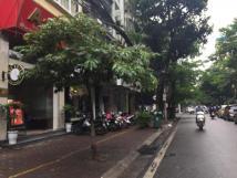 Cho thuê nhà mặt phố Nguyễn Hữu Huân, diện tích 50m2, mặt tiền 5m