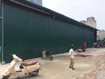 Cho thuê kho, nhà xưởng, đất tại đường Quốc lộ 6, Hà Đông, Hà Nội, giá 50 nghìn/m2/tháng