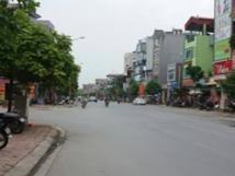 Cho thuê kho xưởng tại Long Biên từ 200m2 trở lên