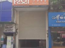 Cho thuê cửa hàng mặt phố Hàng Lược CỰC HOT 180m2, MT 4m, giá thuê 50tr/tháng