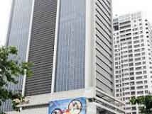 Cho thuê diện tích sàn trung tâm thương mại hạng A 300 – 500 – 700m2