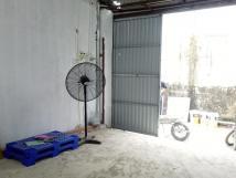 Cho thuê kho, xưởng 100m2, container vào tận cửa ở Trâu Quỳ