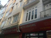 Cho thuê nhà tại Mễ Trì Thượng - Nam Từ Liêm
