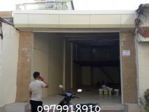 Cho thuê mặt bằng kinh doanh số 49 mặt đường Cầu Diễn quận Bắc Từ Liêm HN