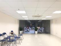 Cho thuê văn phòng tại Long Biên, diện tích 200m2