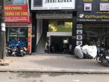Cho thuê nhà mp Hàng Than, Q.Ba Đình S30m2, MT 4m lh 0942917428