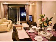 Căn hộ chung cư Goldmark City, tầng 16, DT 87m2, 2 phòng ngủ, đủ nội thất, 12 tr/th, LH: 0963217930