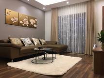 Cho thuê chung cư Goldmark City, 110m2, 3PN, đủ nội thất, 13 triệu/tháng, LHCC: 0963217930