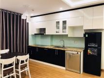 Cho thuê căn hộ chung cư Goldmark City, Hồ Tùng Mậu, 3 phòng ngủ, giá 14 triệu/th, LH: 0963217930