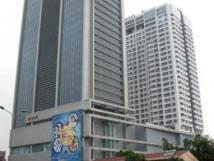 Cho thuê văn phòng tại Mipec Tower 229 Tây Sơn, Đống Đa, Hà Nội