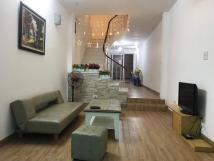Cho thuê nhà riêng Ngọc Thụy, full đồ ngõ ô tô 40m2 x 4T giá 12.5tr/th.