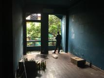Cho thuê nhà mặt phố Hàng Chuối, vị trí đẹp, mặt tiền 7m, phù hợp nhà hàng, cà phê