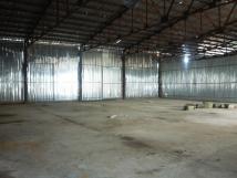 Cho thuê đất 200m2, làm kho xưởng tại Trâu Qùy, Gia Lâm