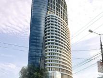 Cho thuê chung cư Ellipse Tower, 110 Trần Phú, 2 phòng ngủ, nội thất cơ bản, giá 8 triệu/tháng