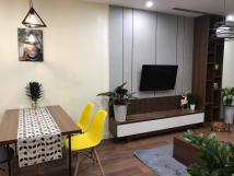 Chính chủ cho thuê CHCC Mulberry Lane, Mỗ Lao, Hà Đông, 50m2, 1 PN thoáng, đủ đồ rất đẹp, giá rẻ