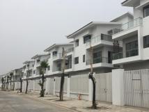 Cho thuê biệt thự Xuân Phương, DT 164- 164,1 m2, 9- 10 tr/th