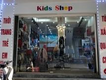 Sang nhượng shop quần áo số 471 Quang Trung, Hà Đông, Hà Nội