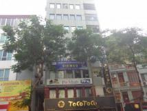 Chính chủ cho thuê văn phòng tại 141 Hoàng Văn Thái, Thanh Xuân, Hà Nội