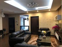 Cho thuê CHCC Seasons Avenue tầng 18, 80 m2, 2 phòng ngủ, đủ đồ, 11 tr/th, LH: 0865394419