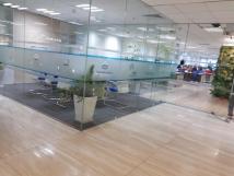 Cho thuê mặt bằng kinh doanh, showroom số 352 - 354 Phố Huế, tầng 1+2: 500m2, MT 13.5m, 8 tầng