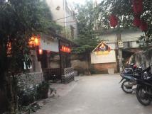 Nhượng gấp quán ăn trong ngõ đẹp ĐH Hà Nội, Nguyễn Trãi giá 170T