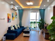 Cho thuê căn hộ chung cư Seasons Avenue, Mỗ Lao, 80m2, 2 phòng ngủ, full nội thất, giá 11tr/th