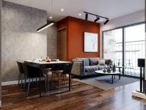 Cho thuê căn góc tầng 22, 138m2, 3PN, đủ nội thất, chung cư Vinhomes Nguyễn Chí Thanh. 0865394419
