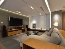 Cho thuê căn hộ chung cư Vinhomes Nguyễn Chí Thanh, 86m2, 2PN sáng, full nội thất thiết kế, MPDV