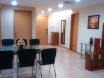 Cho thuê chung cư sKy City 88 Láng Hạ, 2PN, diện tích 110m2, giá 18 tr/th