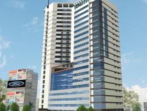 Cho thuê sàn văn phòng hạng A tòa nhà TMC Tower Số 1 Lương Yên, 200 - 400m2