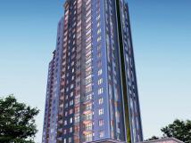 Cho thuê văn phòng cao cấp tại tòa nhà Petrowaco, 97-99 Láng Hạ, Đống Đa, Hà Hội 0945004500