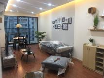 Cho thuê căn hộ chung cư tại dự án Goldmark City, Bắc Từ Liêm,. Diện tích 87m2, giá 13 triệu/tháng