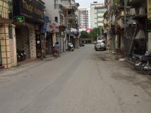 Cho thuê nhà phố Hoàng Như Tiếp, diện tích 70m2 x 5T mới, giá 25tr/th