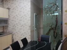 Cho thuê nhà mặt phố Nguyễn Văn Cừ, MT 9.5m, 260m2, giá 190tr/th, LH Quang 0968481288