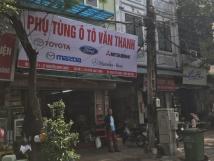 MP Bùi Thị Xuân cho thuê cửa hàng 20m x 1 tầng MT 3m giá 13tr.Đoạn đẹp.