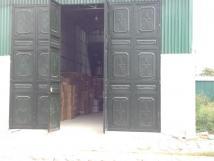 Cho thuê kho, xưởng mới 110m2 tại khu đô thị mới Trâu Quỳ, Gia Lâm