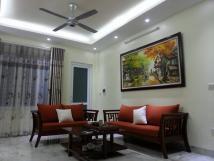 Cho thuê nhà riêng Ngọc Thụy, mới cực đẹp, 35m2 x 5T, giá 8tr/th